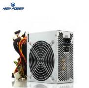 Highpower HPE-600-A12S 600W ECO Serisi 20+4 Pin 12cm Fan Aktif PFC Güç Kaynağı