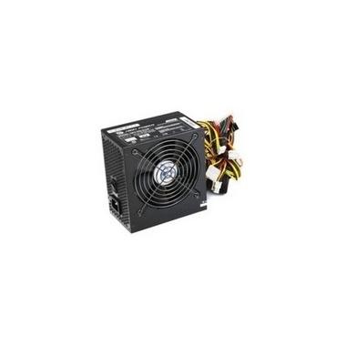 Highpower HPE-500-A12S 500W ECO Serisi 20+4 Pin 12cm Fan Aktif PFC Güç Kaynağı