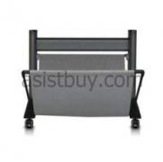 "Hp Q6663A Designjet Z/Tx100/Tx10/T790 24"" DesignJet Printer Stand"